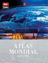 Le grand atlas mondial illustré