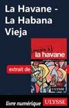 La Havane - La Habana Vieja