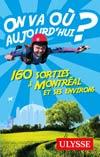 Guide Ulysse Montréal