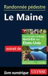 Randonnée pédestre Le Maine