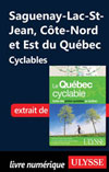 Saguenay-Lac-St-Jean, Cte-Nord et Est du Qubec Cyclables (PDF) 