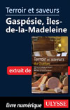 Terroir et saveurs - Gaspsie (Chapitre PDF)