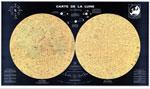 Ign Poster Lune 2 Hémisphères