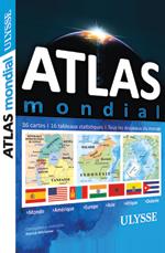 Atlas mondial Ulysse