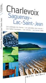 Charlevoix, Saguenay, Lac-Saint-Jean