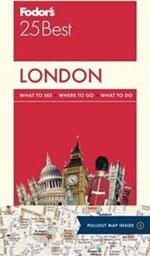 Fodor 25 Best London