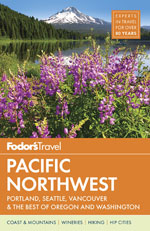 Fodor Pacific Northwest