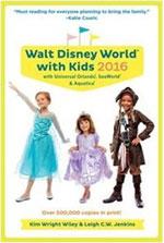 Fodor Walt Disney World with kids