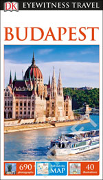 Eyewitness Budapest