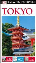 Eyewitness Tokyo