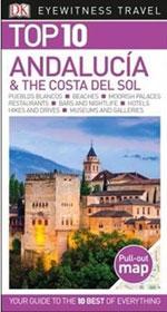 Eyewitness Top 10 Andalucia & Costa Del Sol