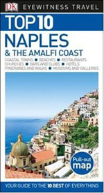 Eyewitness Top 10 Naples & the Amalfi Coast