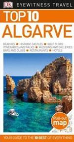 Eyewitness Top 10 Algarve