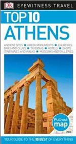 Eyewitness Top 10 Athens