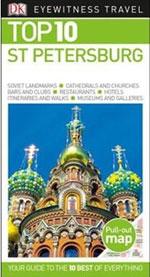 Eyewitness Top 10 St. Petersburg
