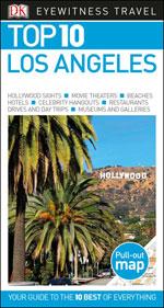 Eyewitness Top 10 Los Angeles