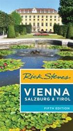 Rick Steves Vienna, Salzburg & Tirol