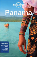 Lonely Planet Panama, 7th Ed.