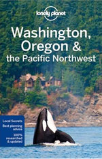 Lonely Planet Washington, Oregon & Pacific Northwest, 7th Ed
