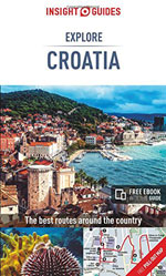 Insight Explore Croatia