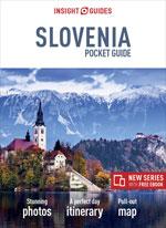 Insight Pocket Slovenia