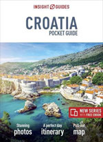 Insight Pocket Croatia