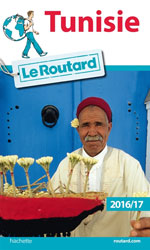 Routard Tunisie 2016