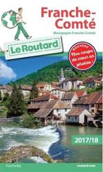 Routard Franche-Comté