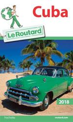 Routard Cuba 2018