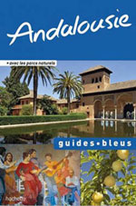 Bleu Andalousie