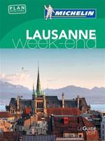 Vert Week-End Lausanne