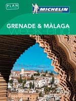 Vert Week-End Grenade & Malaga