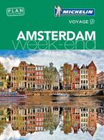 Vert Week-End Amsterdam