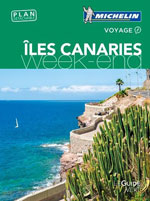 Vert Week-End Îles Canaries