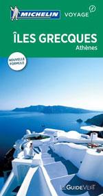 Vert Îles Grecques et Athènes