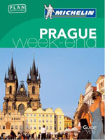 Vert Week-End Prague