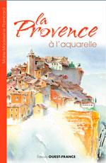 La Provence à l'Aquarelle