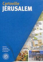 Cartoville Jérusalem, 2ème Éd.