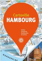 Cartoville Hambourg, 3ème Éd.