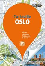 Cartoville Oslo, 5ème Éd.