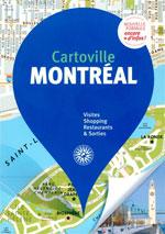 Cartoville Montréal