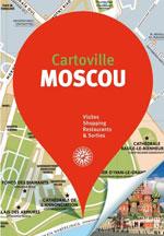 Cartoville Moscou