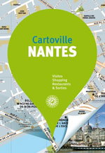 Cartoville Nantes, 3ème Éd.