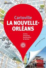 Cartoville la Nouvelle-Orléans