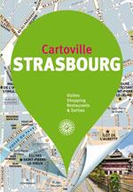 Cartoville Strasbourg, 4ème Éd.