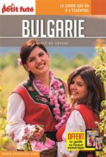 Petit Futé Carnets de Voyage Bulgarie 2016