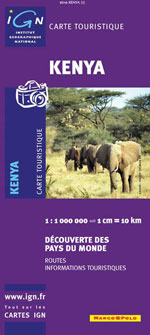 Ign #85116 Kenya