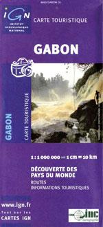Ign #85123 Gabon