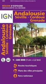 Ign #86219 Andalousie