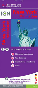 Ign #85301 New York